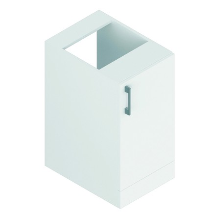 Base container W43xD70xH87